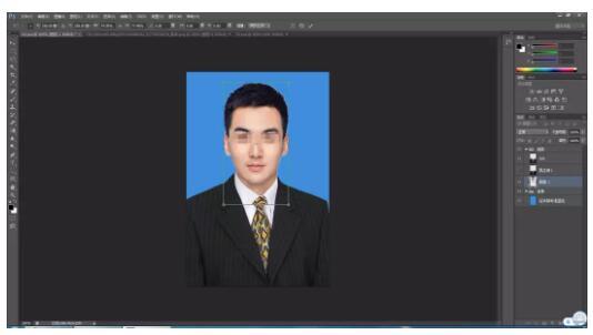 Ps证件照片赚钱项目